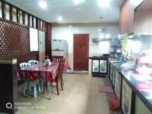 Bagan Lalang Homestay, Magánszobák  Kampong Jelutong - big - 14