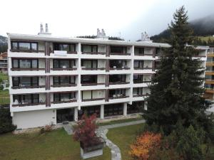 Astoria (105 Sh) - Apartment - Lenzerheide - Valbella