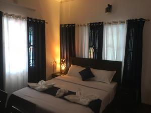 Wayanad HillTop Holiday Home, Курортные отели  Салтэн-Батери - big - 5