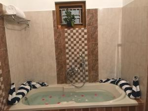 Wayanad HillTop Holiday Home, Курортные отели  Салтэн-Батери - big - 7