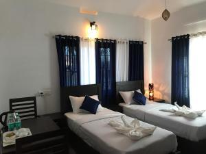 Wayanad HillTop Holiday Home, Курортные отели  Салтэн-Батери - big - 2