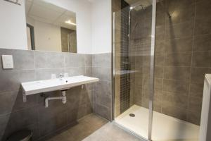 Le Relais Délys, Hotels  Saint-Rémy-sur-Durolle - big - 4