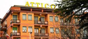 Hotel Attico - AbcAlberghi.com