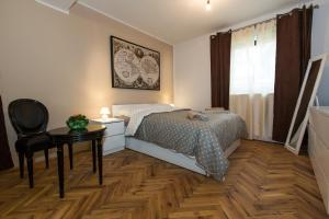 New rooms & apartments in Ljubljana