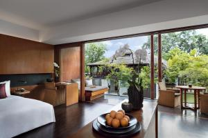 Anantara Chiang Mai Resort, Resort  Chiang Mai - big - 9