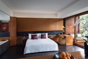 Anantara Chiang Mai Resort, Resort  Chiang Mai - big - 10