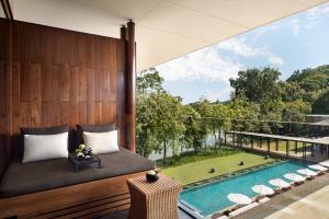 Anantara Chiang Mai Resort, Resort  Chiang Mai - big - 15