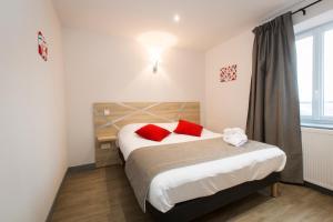 Le Relais Délys, Hotels  Saint-Rémy-sur-Durolle - big - 7