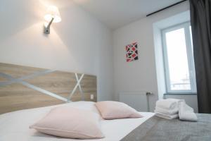 Le Relais Délys, Hotels  Saint-Rémy-sur-Durolle - big - 11