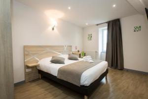 Le Relais Délys, Hotels  Saint-Rémy-sur-Durolle - big - 13