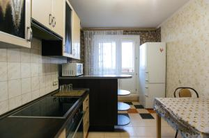 2-room apartment on North Dmitrov highway