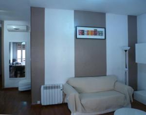 Apartamentos Turia, Apartmanok  Valencia - big - 62