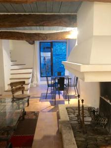 Les appartements du Rimayon, Apartments  Saignon - big - 4