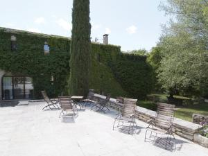 Les appartements du Rimayon, Apartments  Saignon - big - 7