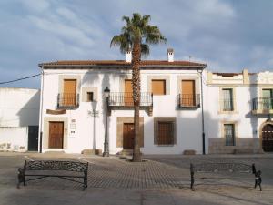 Casa Rural El Botánico