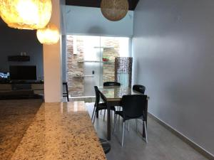 Madre Natura, Apartments  Asuncion - big - 60
