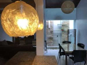 Madre Natura, Apartments  Asuncion - big - 62