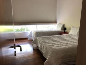 Madre Natura, Apartments  Asuncion - big - 75