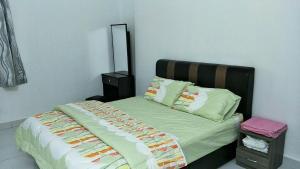 casa lago homestay, Апартаменты  Мелака - big - 2