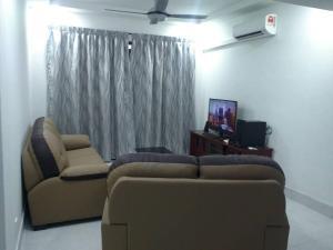 casa lago homestay, Апартаменты  Мелака - big - 5