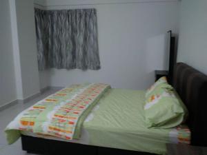 casa lago homestay, Апартаменты  Мелака - big - 6