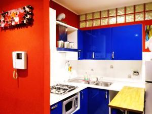 Studio Rogoredo Milano, Apartmanok  Milánó - big - 18