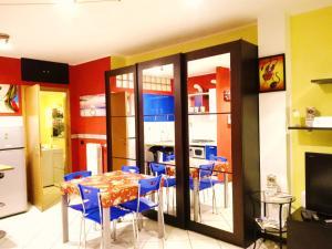 Studio Rogoredo Milano, Apartmanok  Milánó - big - 9