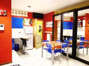 Studio Rogoredo Milano, Apartmanok  Milánó - big - 7