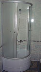 Guesthouse More Rossii, Affittacamere  Vityazevo - big - 22
