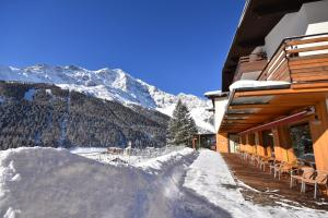 Hotel Marlet - AbcAlberghi.com