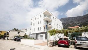 4 gwiazdkowy apartament Apartment Zamarin 2 Drvenik Chorwacja