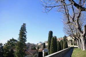 GreatEscapes - Città Alta, Apartmány  Bergamo - big - 2