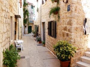 Apartment Primorac