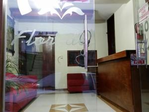 Pakari, Hotel  Ambato - big - 34