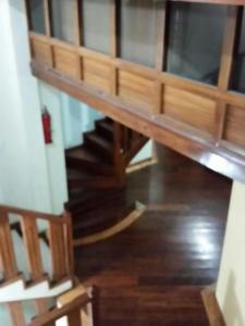 Pakari, Hotel  Ambato - big - 39