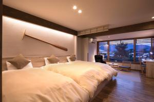 Hotel Miyajima Villa, Hotel  Miyajima - big - 4