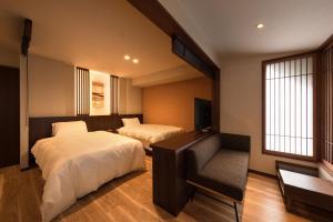 Hotel Miyajima Villa, Hotel  Miyajima - big - 6