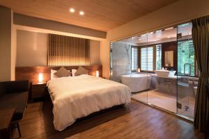 Hotel Miyajima Villa, Hotel  Miyajima - big - 10