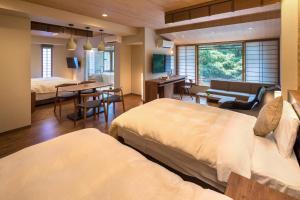 Hotel Miyajima Villa, Hotel  Miyajima - big - 11