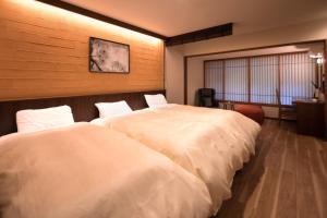 Hotel Miyajima Villa, Hotel  Miyajima - big - 14