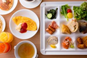 Hotel Miyajima Villa, Hotel  Miyajima - big - 63