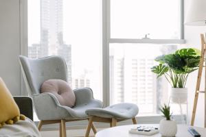 SSP Upper West Side - Melbourne CBD, Apartmány  Melbourne - big - 95