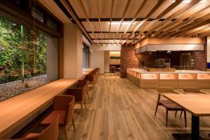 Hotel Miyajima Villa, Hotel  Miyajima - big - 62
