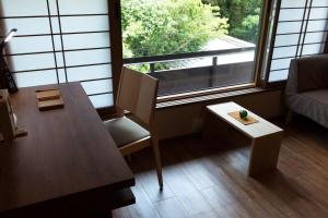 Hotel Miyajima Villa, Hotel  Miyajima - big - 17