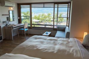 Hotel Miyajima Villa, Hotel  Miyajima - big - 20
