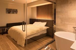 Hotel Miyajima Villa, Hotel  Miyajima - big - 25