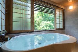Hotel Miyajima Villa, Hotel  Miyajima - big - 28
