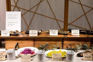Hotel Miyajima Villa, Hotel  Miyajima - big - 61