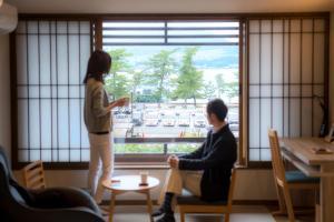Hotel Miyajima Villa, Hotel  Miyajima - big - 58