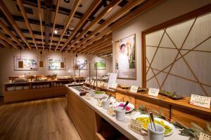Hotel Miyajima Villa, Hotel  Miyajima - big - 56